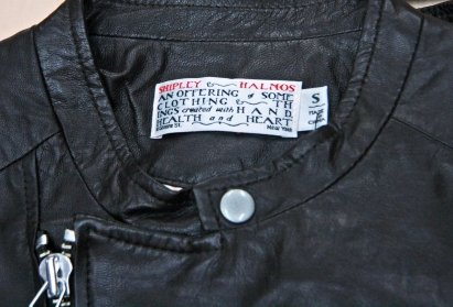 S&H Label